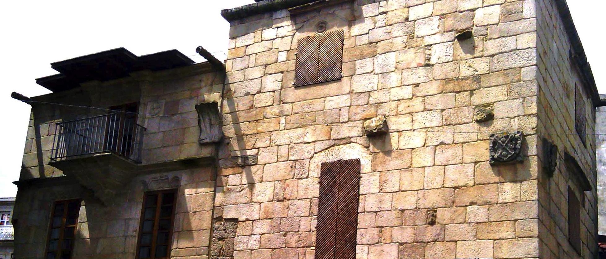 Casa Camões